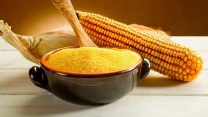 Царевичното брашно е богато на витамин В3